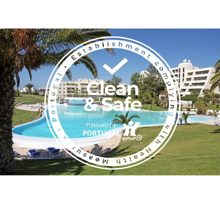 Alvor Retreat at Vila Marachique