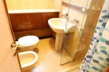 Secondo bagno.
