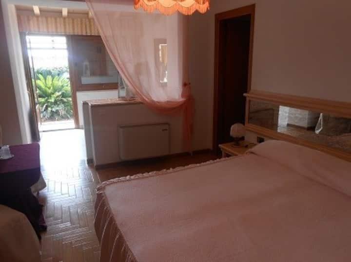 Garda Sol SPA Hotel & Appartamenti - Monolocale