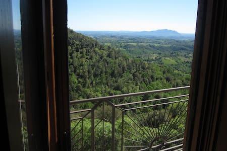 Beautiful Italian holiday villa - Cottanello - House