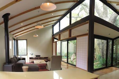 Bamboo Cottage-  Parktown