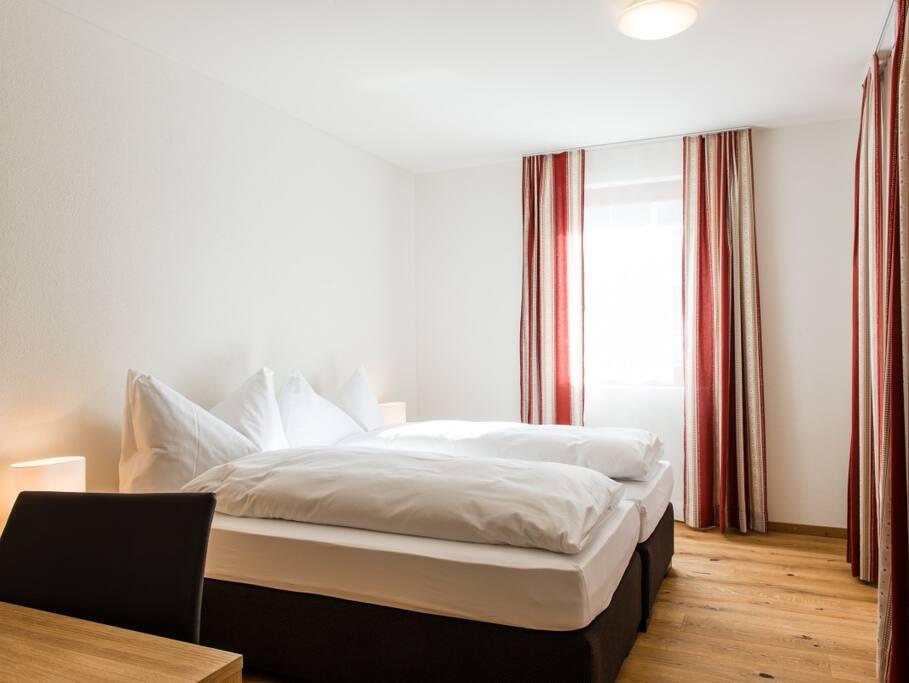 Schlafzimmer (Beispiel)
