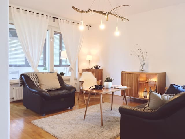 Elegant & Cosy Apartment in Bled :) - Bled - Hus