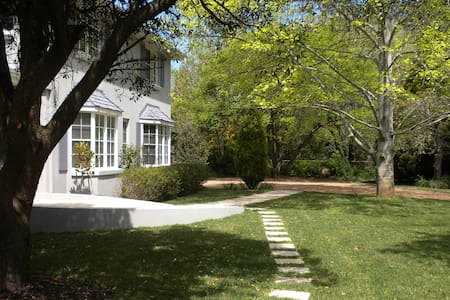 The Dell - Southern Highlands NSW - Burradoo - บ้าน