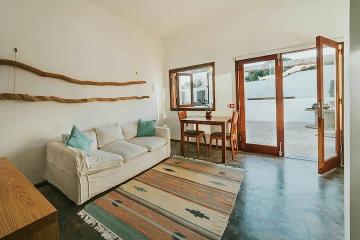 Apartamento estudio Andromeda - Nazaret - Appartement