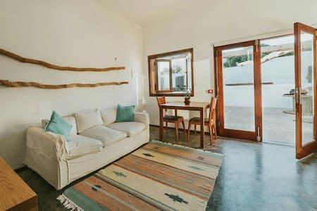 Apartamento estudio Andromeda - Nazaret