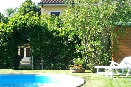 Casa vacanze - Lucca