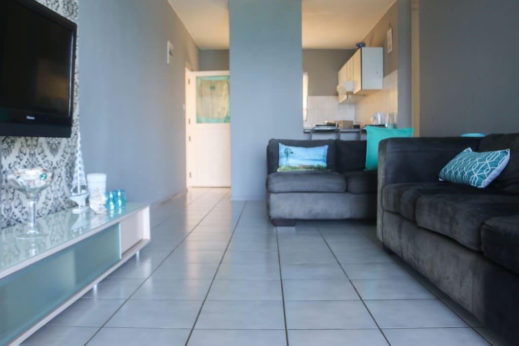 Living Area / Lounge