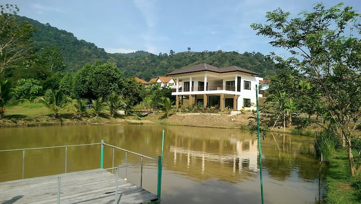 Private Holiday House in Phuket/Kathu (Thailand)