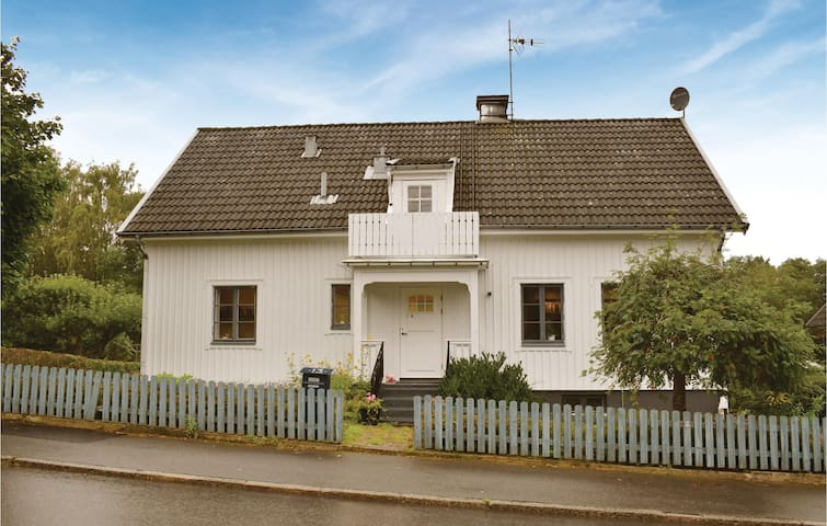 Holiday cottage with 3 bedrooms on 164 m² in Värnamo