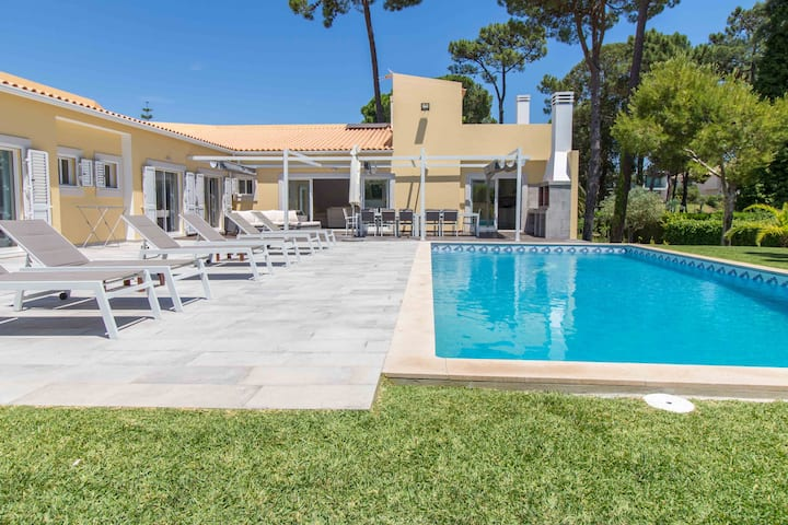 Villa 24 by SoltroiaVillas
