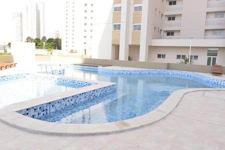 Apartment in Curitiba - กูรีตีบา - อพาร์ทเมนท์