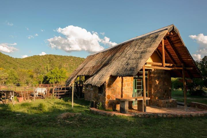 Thabaphaswa - The Pump House