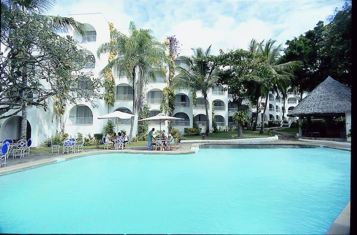 Fredrick Mikai Tours, - Mombasa - Apartamento
