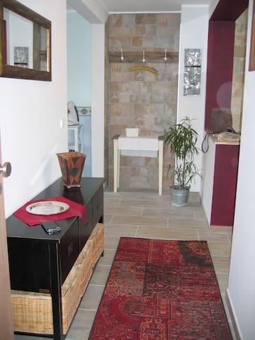 55 qm Wohnung mitten im Pott, offen und hell