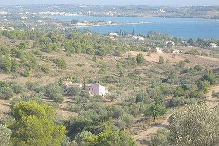 Porto Heli secluded house with view - Porto Heli, Kranidi