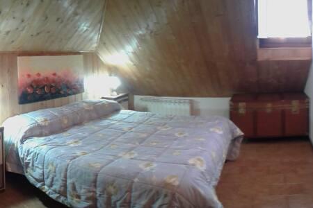 Grazioso appartamento 4 stagioni all'Amiata - Castel del Piano