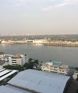 LPN Condo - กรุงเทพมหานคร - Квартира