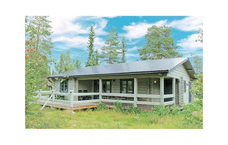 Holiday cottage with 3 bedrooms on 77 m² in Sälen