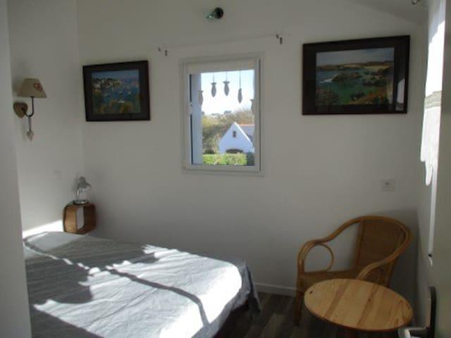 appartement neuf ensoleillé, tout confort - Le Palais - Leilighet