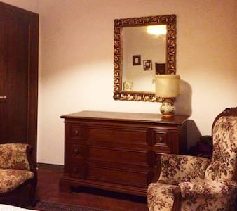 Charming Room / IN THE CENTER - Firenze