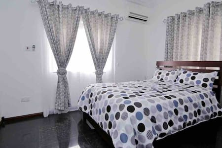 You get all the comfort you need at St.Georges Height..