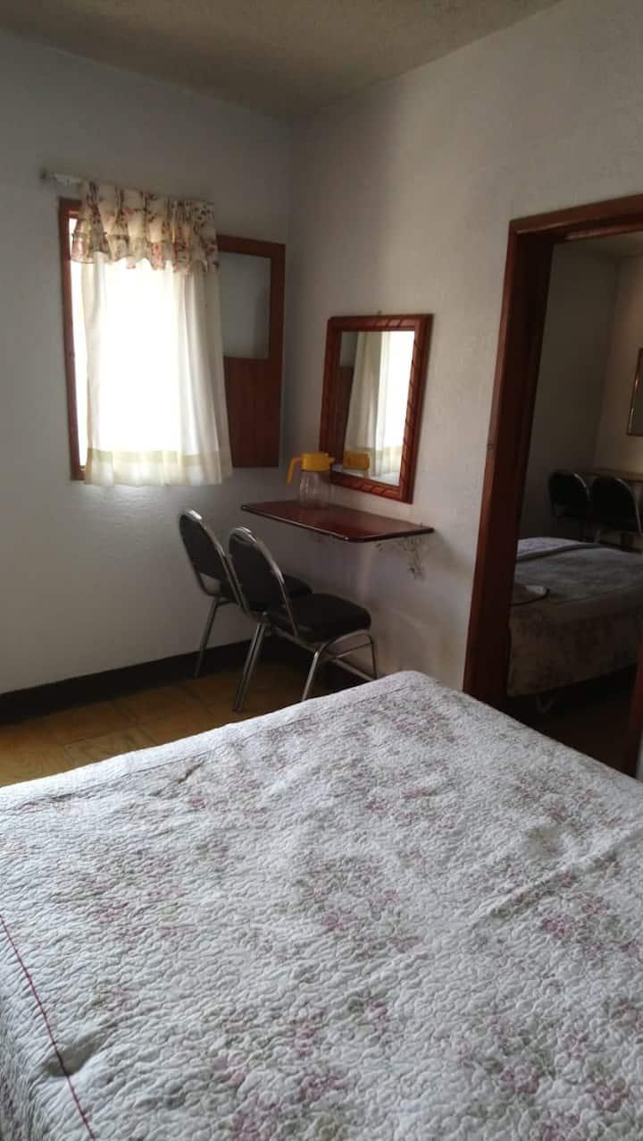 Suite familiar excelente ubicacion en Ameca, Jal.