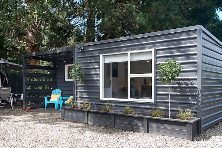Beach Styled Cabin!