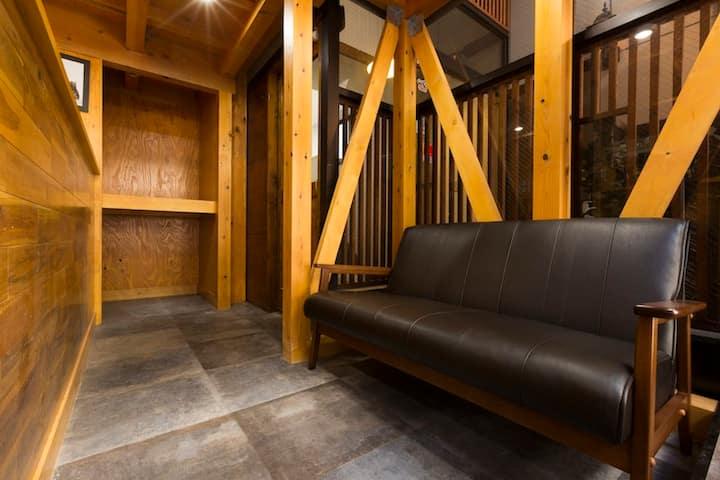 *Free Wi-Fi*Shinjuku 7min*KOENJI JUNJO HOTEL 103*