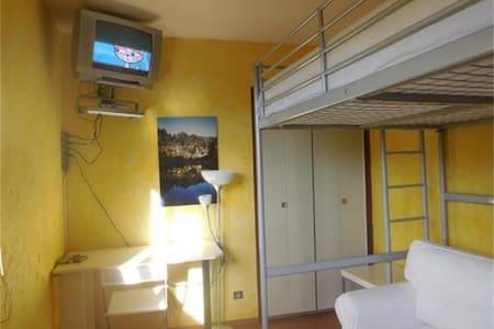 Calme et Repos - Font-Romeu-Odeillo-Via - Apartemen