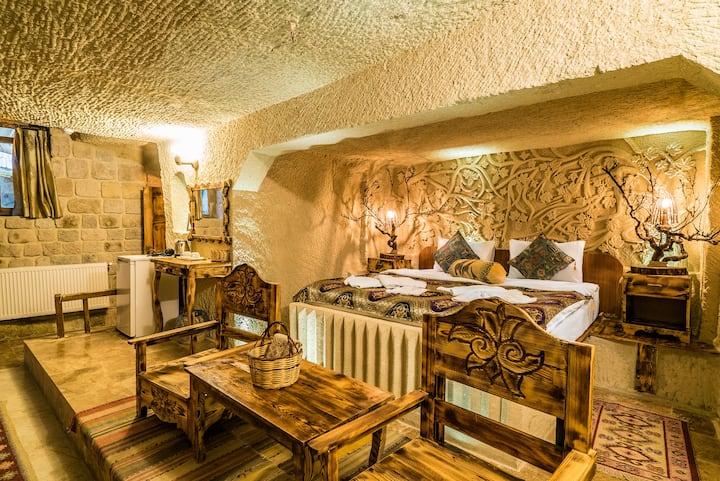 Cappadocia Ennar Cave House Room 5 (Yeke)