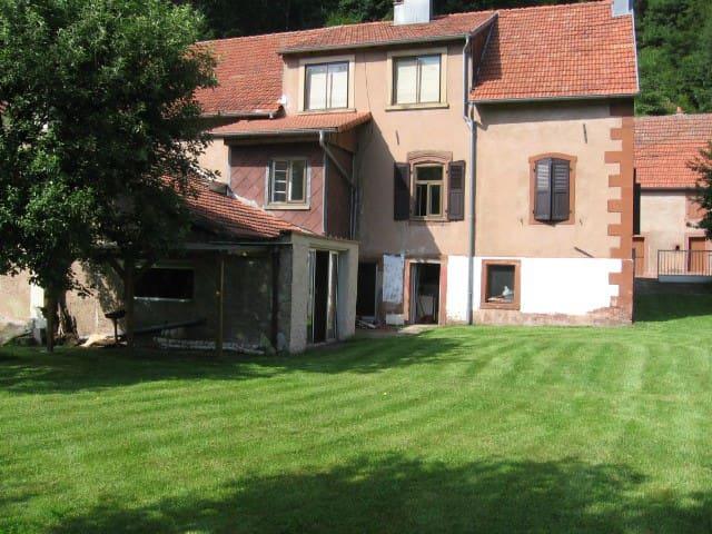 appartement indépendant - Lambach - Leilighet