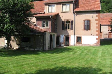 appartement indépendant - Lambach
