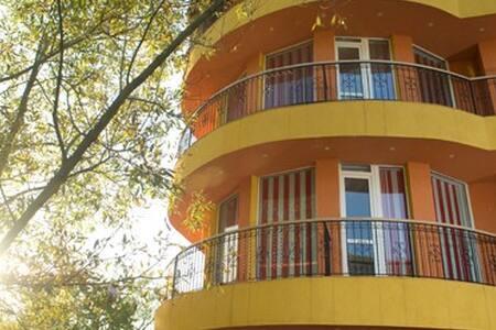 VILA LUCY - Sinaia - Villa