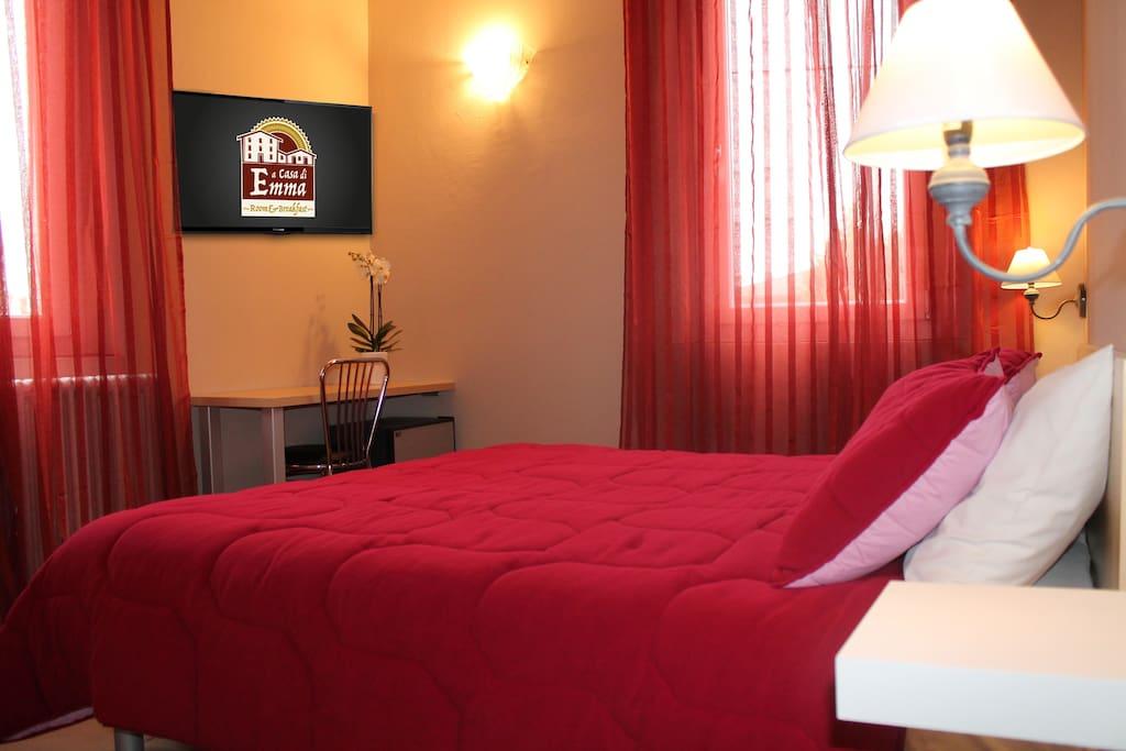 A casa di emma room breakfast pernottamento e for Stanze in affitto modena