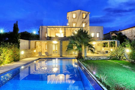 CRETAN MANSION CHANIA RETHYMNO - Dramia