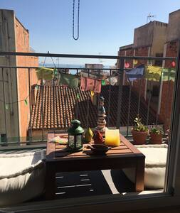 Precioso Apartamento, acogedor cerca de Barcelona - Vilassar de Mar - 公寓