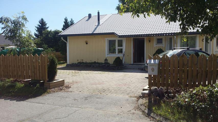 attic - Kerava - House
