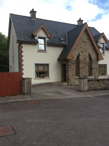 Cosy and spacious house in Macroom