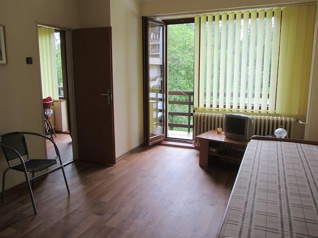 Apartm in High Tatras Štrbské Pleso - Vysoké Tatry