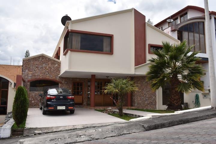 Tu casa en Cuenca