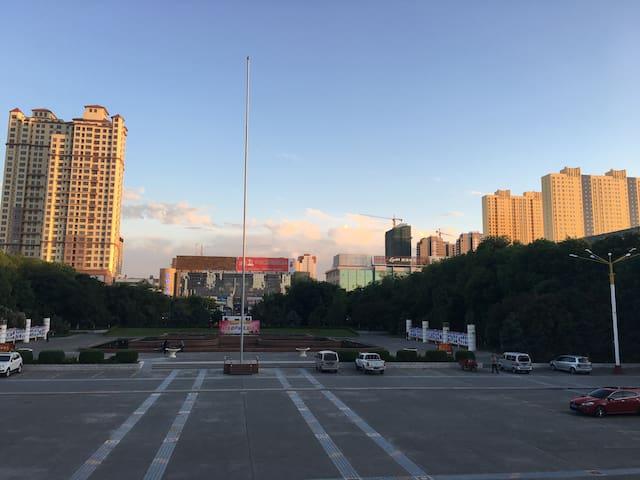 奎屯中转站 - Yili Hasakezizhizhou - Sala sypialna