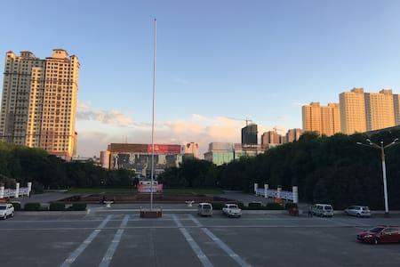 奎屯中转站 - Yili Hasakezizhizhou - Sovesal
