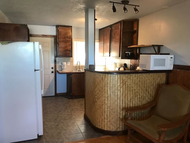 Central Hilo 2 bedroom Apartment pets okay