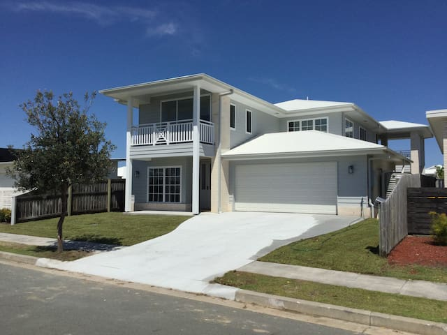Kingscliff/Casuarina 250m walk to beach Room 3
