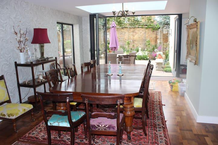 Double En Suite Rooms, King size - Stamford - Bed & Breakfast