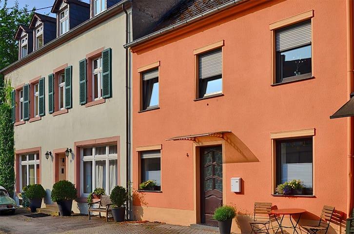 Design 4 - Ihr Ferienhaus in Trier - Trier - House