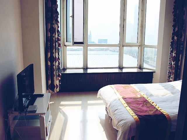 沈阳奥体中心公寓式酒店 - Shenyang - Pis