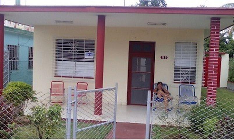 Casa Heidita - Matanzas - House