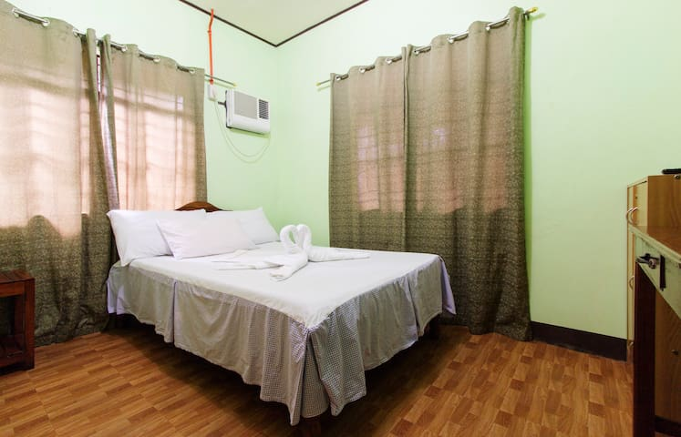 Affordable Standard Double Room
